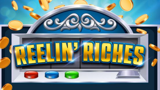 Reelin' Riches