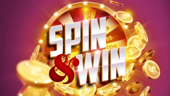 Spin & Win Night Edition