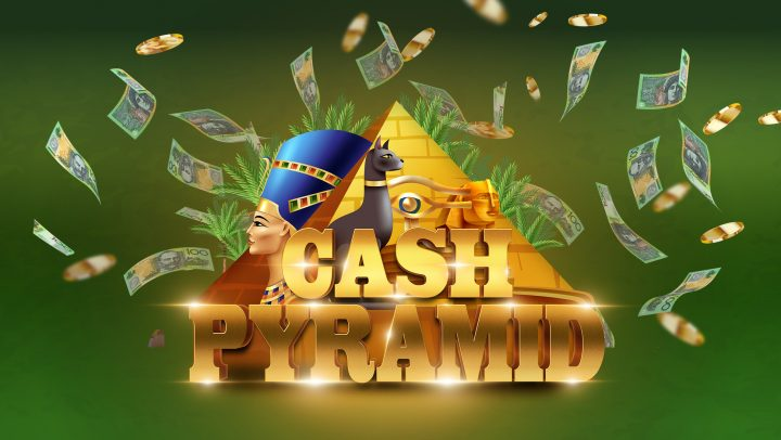 Cash Pyramid